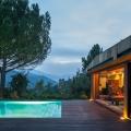 Haus im Duero-Tal von MJARC Arquitectos