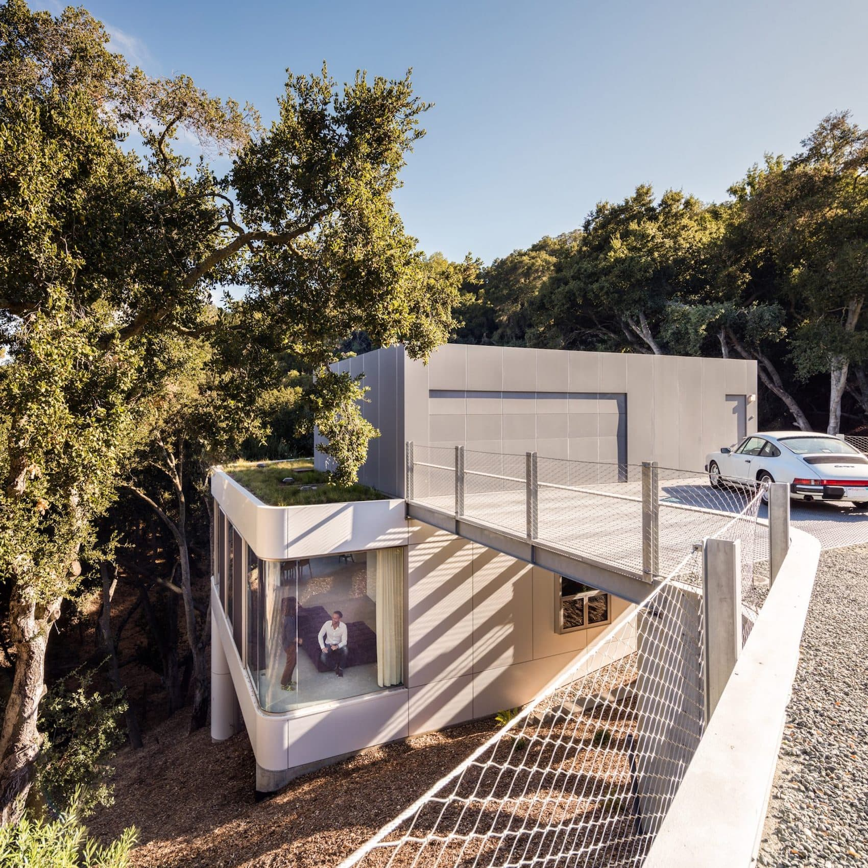 Licht ist Leben: Pam & Paul's House by Craig Steely Architecture 3