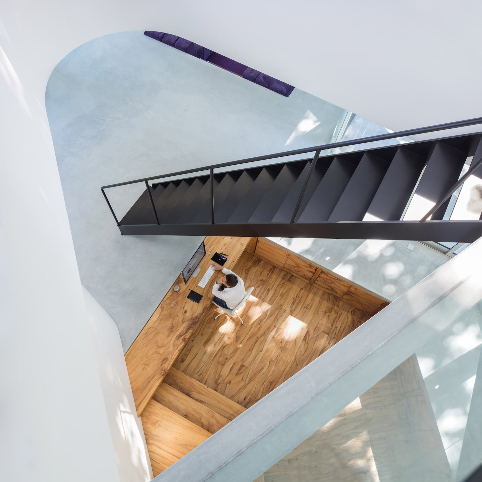 Licht ist Leben: Pam & Paul's House by Craig Steely Architecture 5