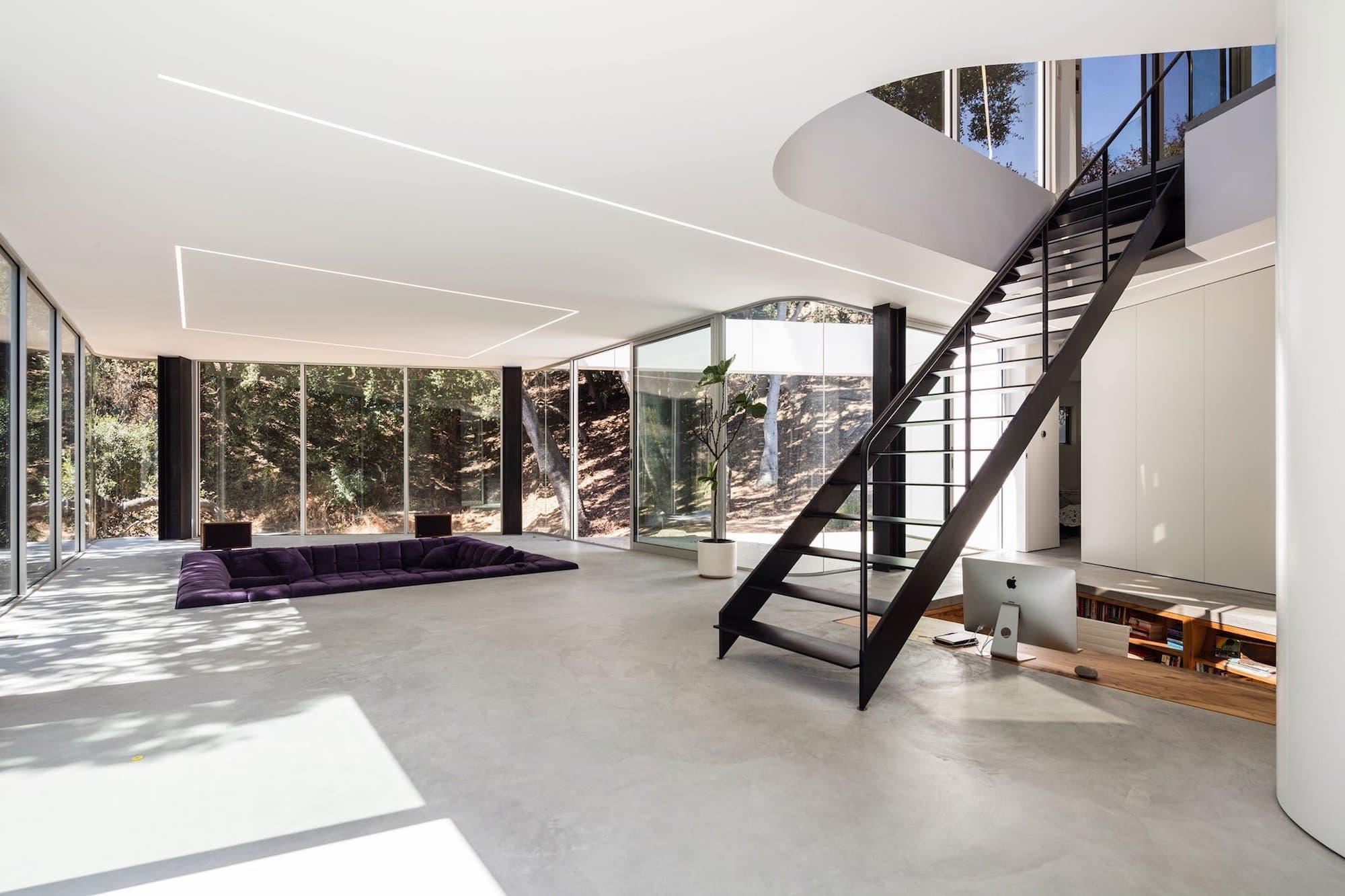 Licht ist Leben: Pam & Paul's House by Craig Steely Architecture 7