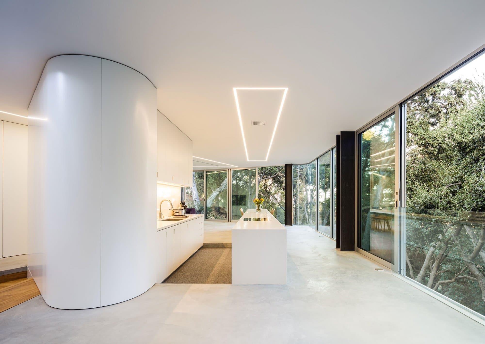 Licht ist Leben: Pam & Paul's House by Craig Steely Architecture 9