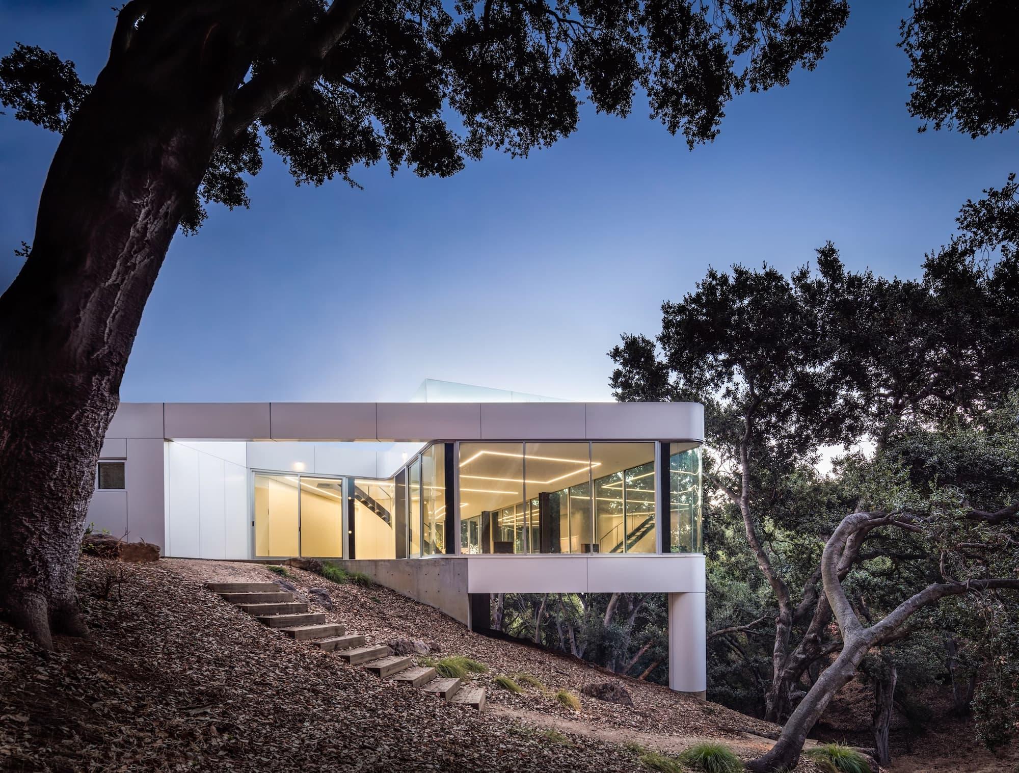 Licht ist Leben: Pam & Paul's House by Craig Steely Architecture 1