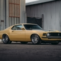 Ein wahrgewordener Männertraum mit 667 PS: Robert Downey Jr's Mustang von 1970
