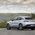 Mercedes-Benz EQC: Der Mercedes-Benz unter den Elektrofahrzeugen
