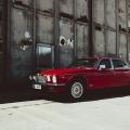 Königlich ausgestattet: 50 Jahre Jaguar XJ