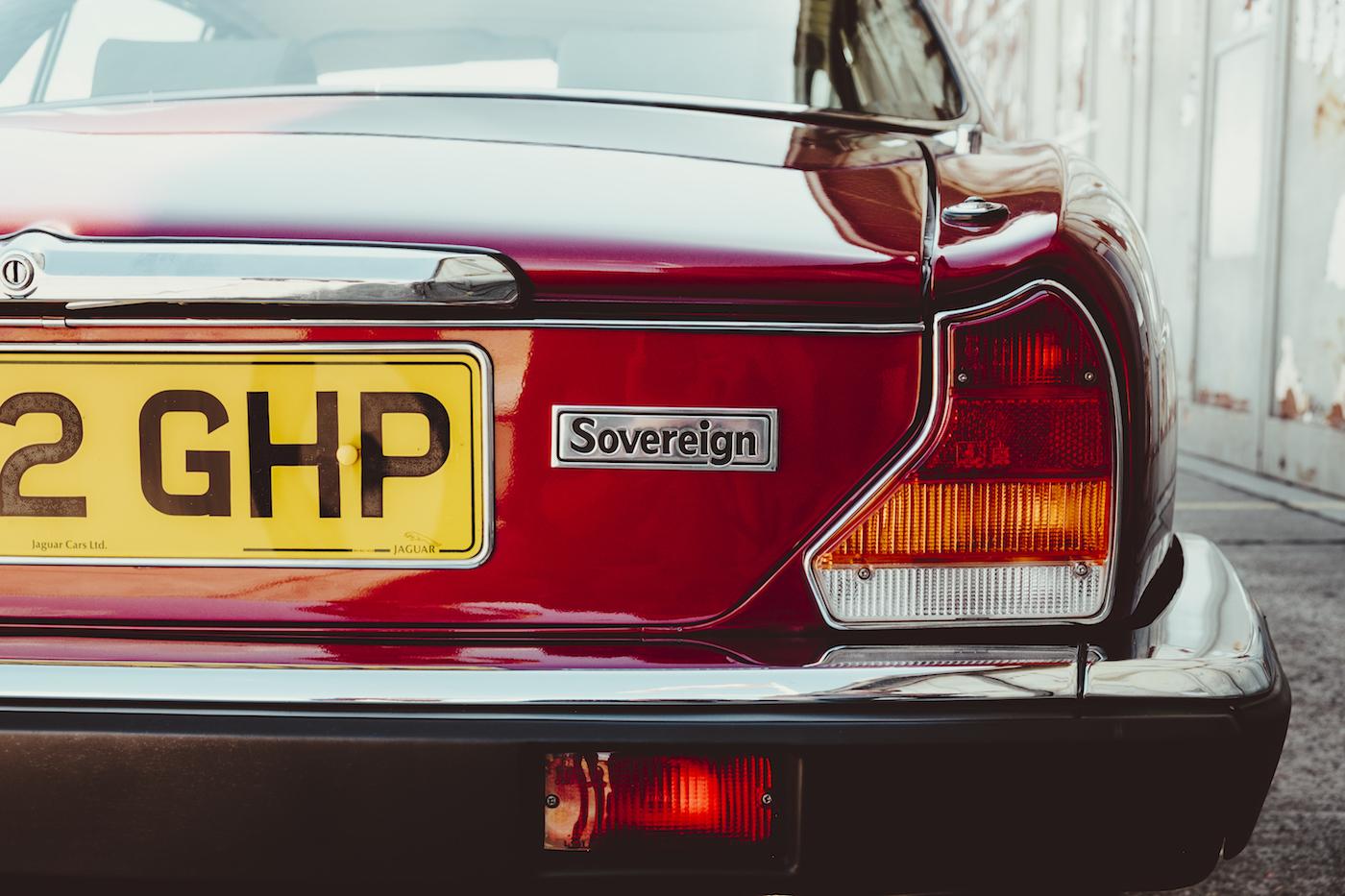 Königlich ausgestattet: 50 Jahre Jaguar XJ 10