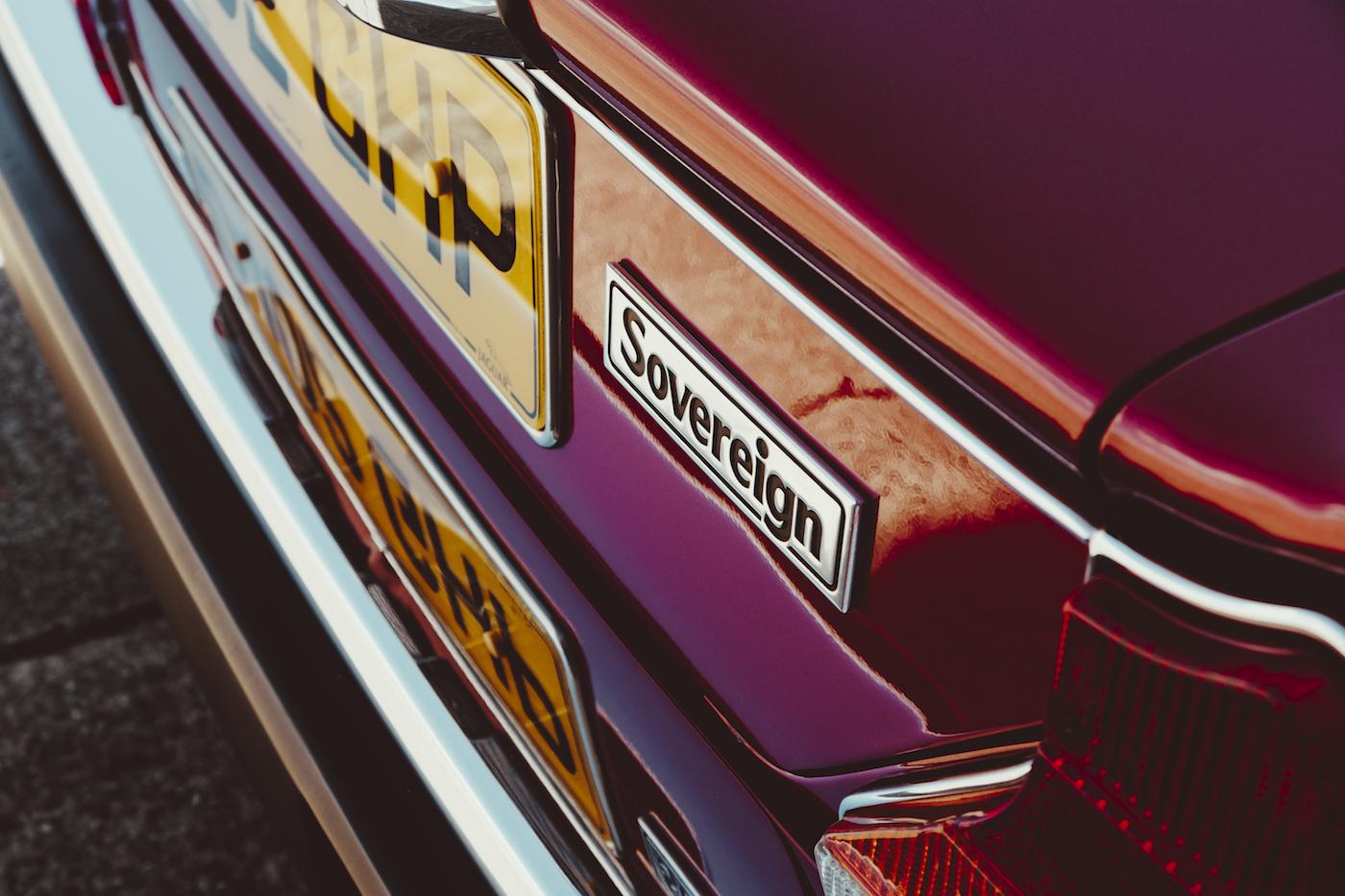 Königlich ausgestattet: 50 Jahre Jaguar XJ 12