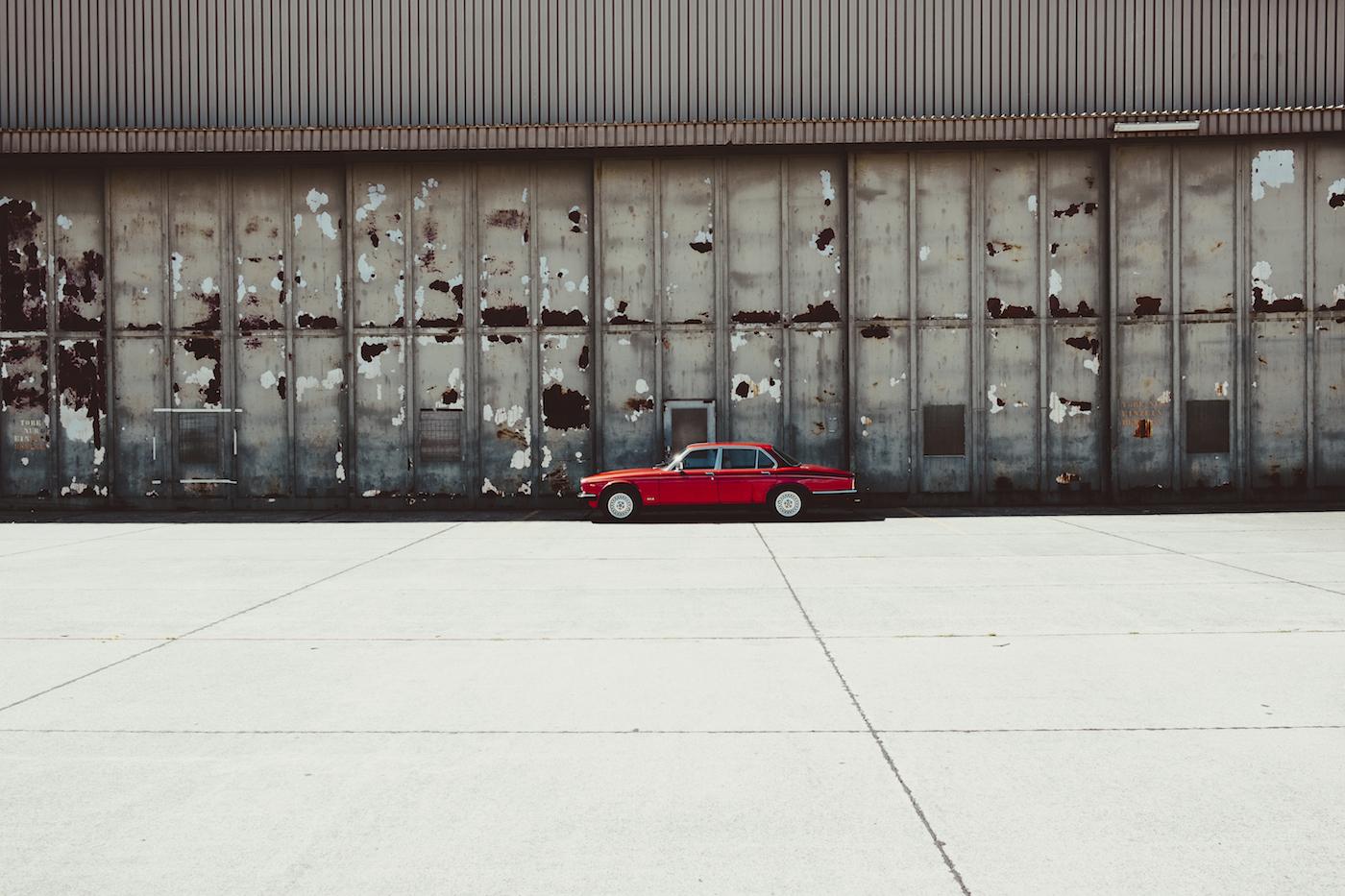 Königlich ausgestattet: 50 Jahre Jaguar XJ 13