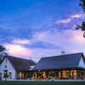 Kolonialer Charme: Im Royal Livingstone Resort Zambia bei den legendären Victoria Fällen