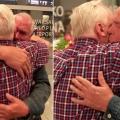 Diese Zwillinge lernen sich erst nach 70 Jahren kennen