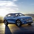 Schluss mit dem Dornröschenschlaf: Der Audi e-tron ist da