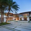 Ein Blick in DJ Khaled's $26 Millionen Dollar Anwesen in Miami