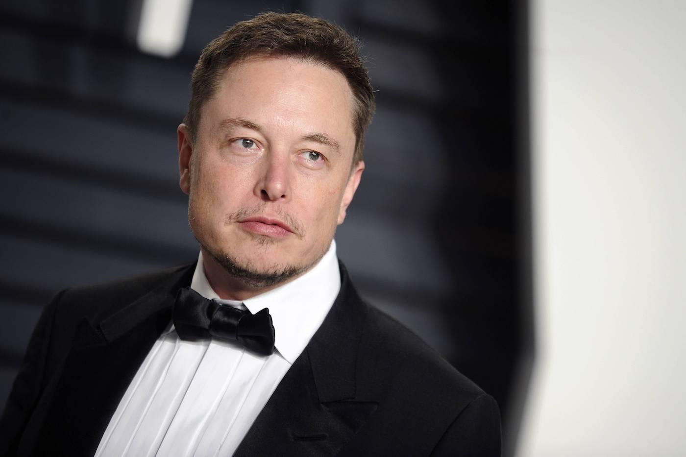 Elon Musk Vermögen