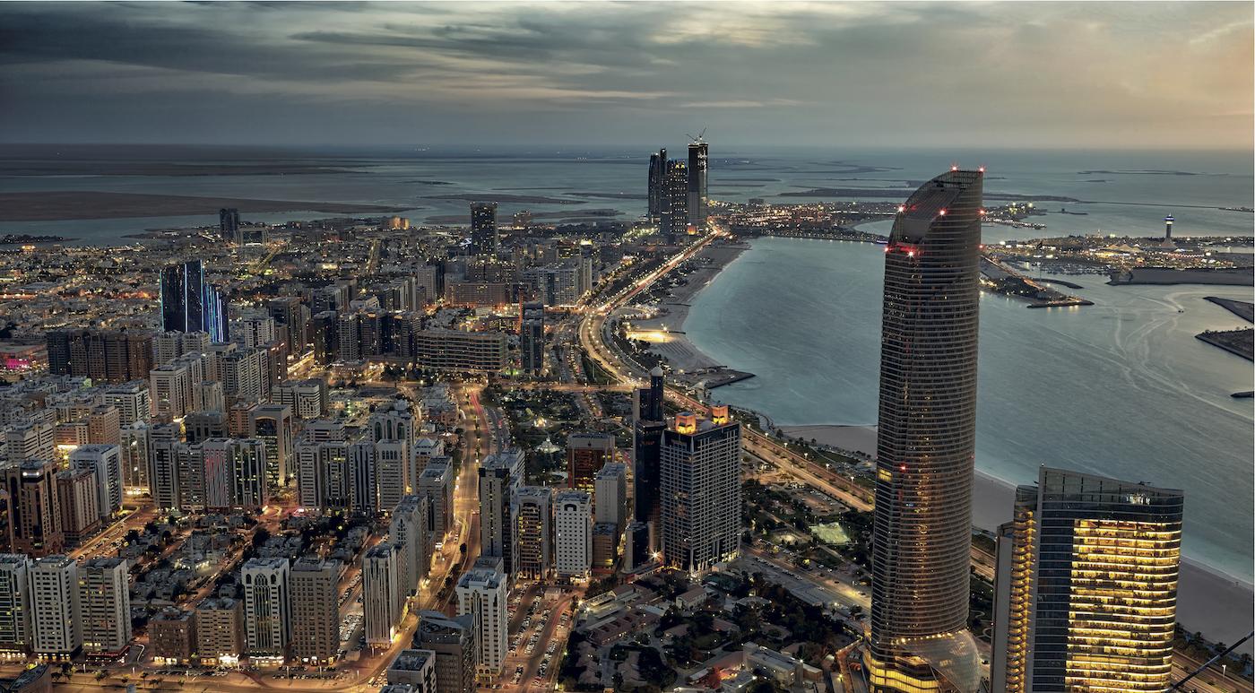 Der FalconLens Award in Abu Dhabi: Aufregender kann die Adventszeit nicht sein 9