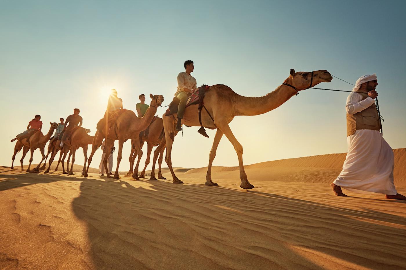 Der FalconLens Award in Abu Dhabi: Aufregender kann die Adventszeit nicht sein 2
