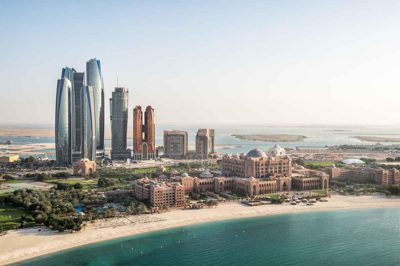 Der FalconLens Award in Abu Dhabi: Aufregender kann die Adventszeit nicht sein 4