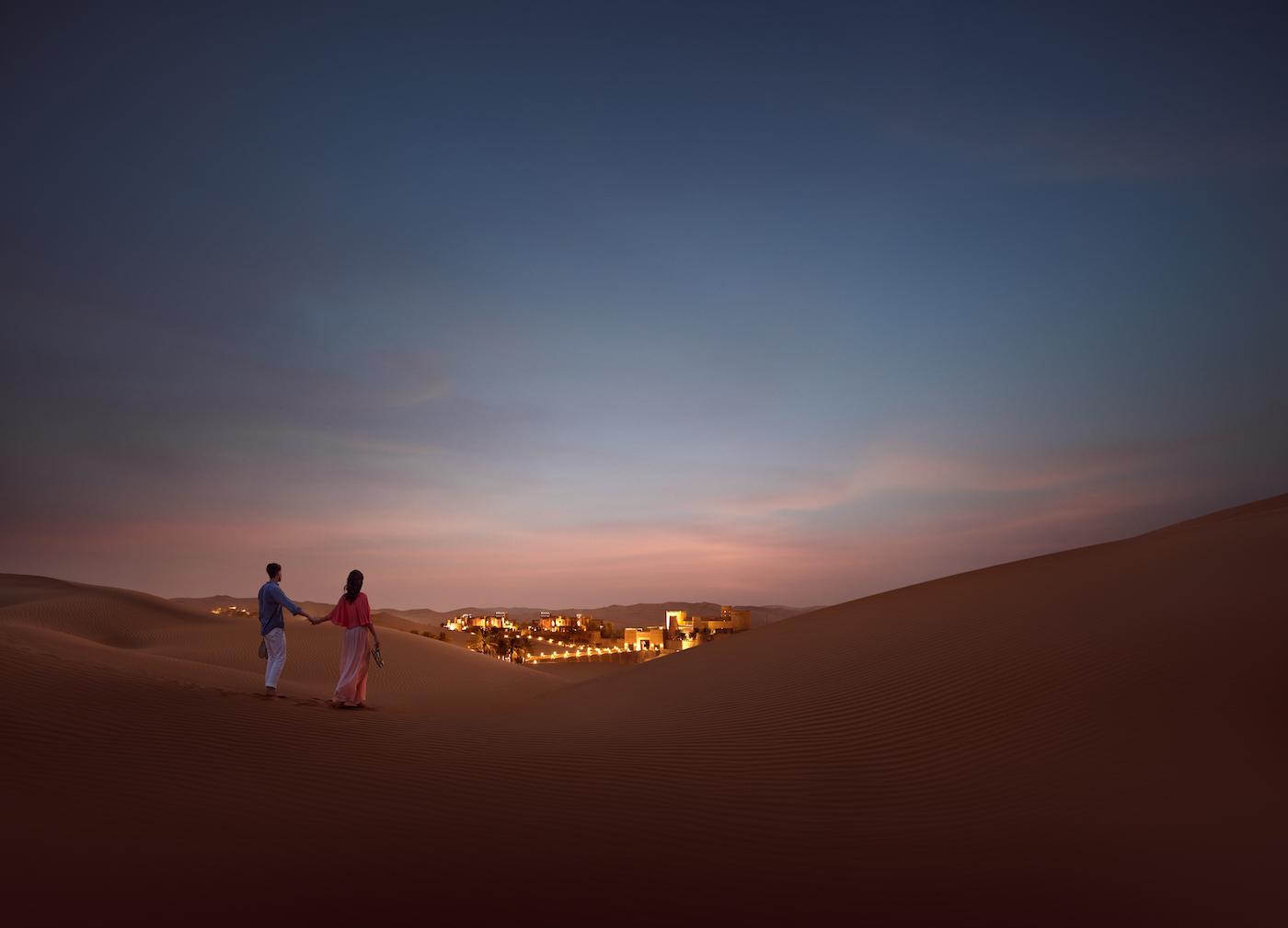 Der FalconLens Award in Abu Dhabi: Aufregender kann die Adventszeit nicht sein 7