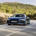 Schneller & schärfer: Das ist der neue Audi R8