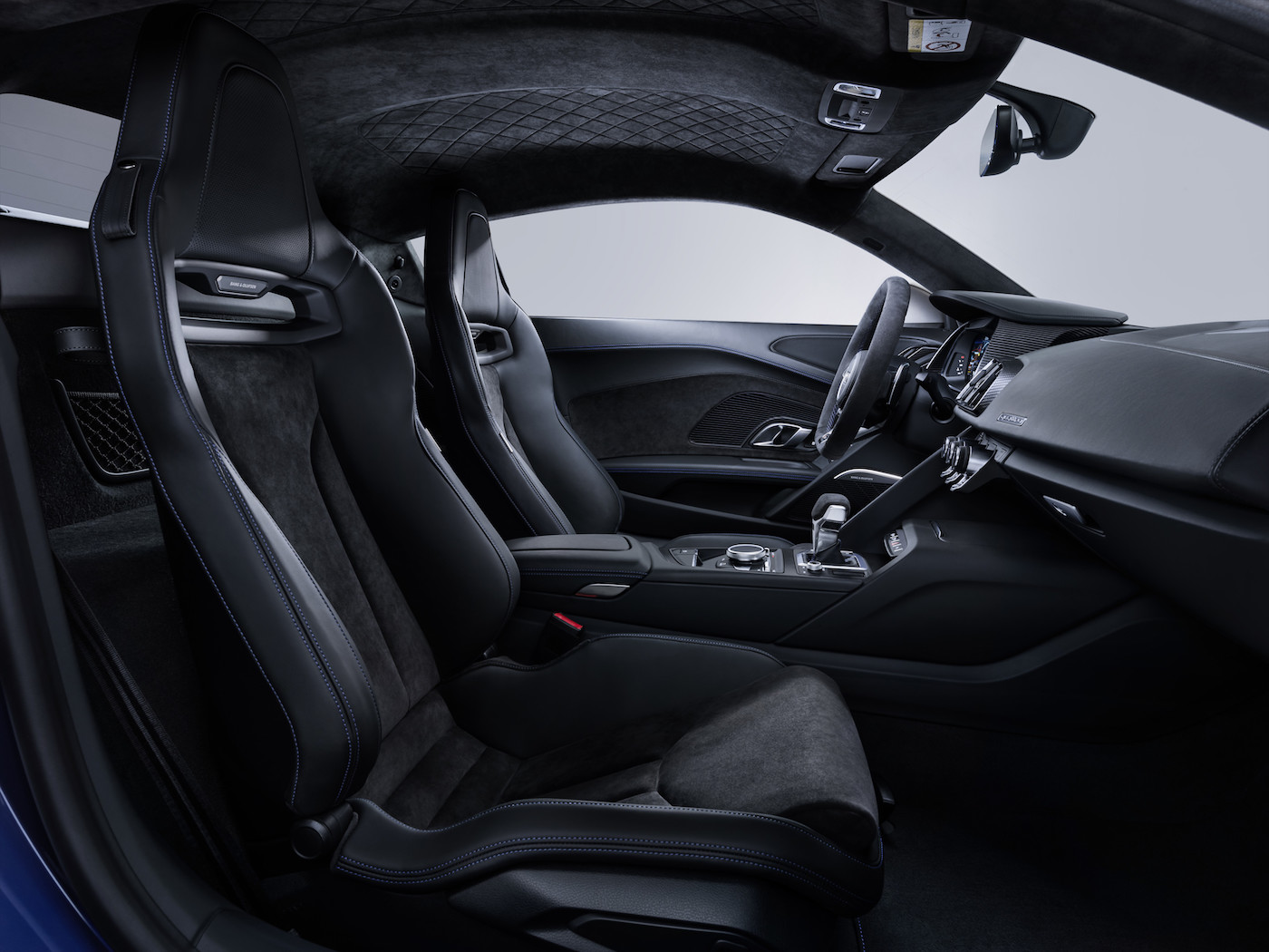Schneller & schärfer: Das ist der neue Audi R8 9