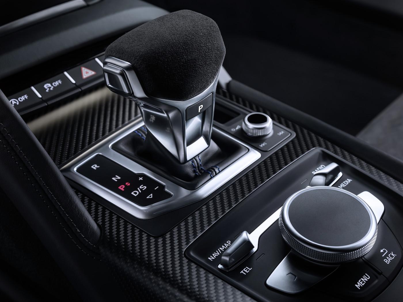 Schneller & schärfer: Das ist der neue Audi R8 5