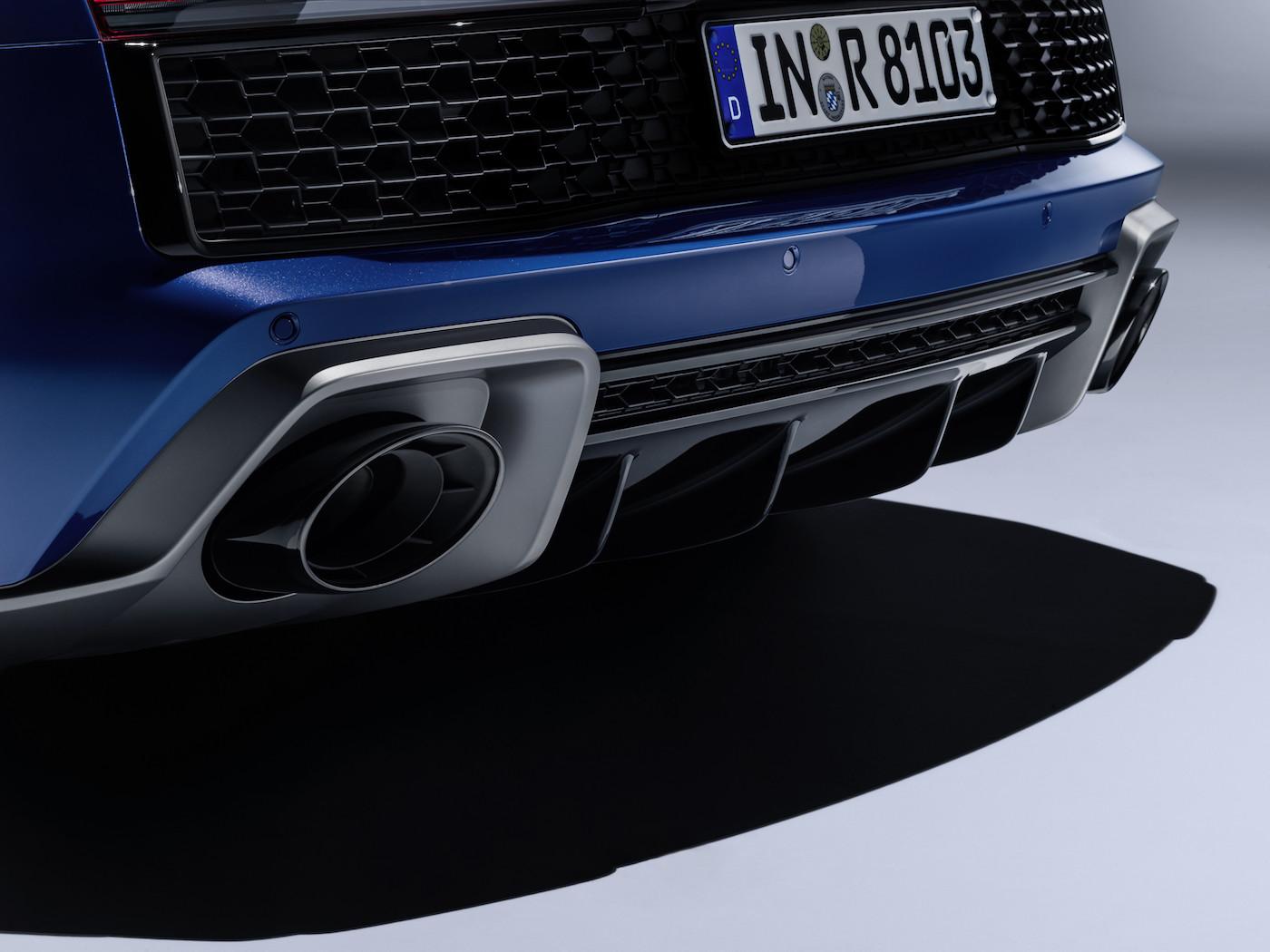 Schneller & schärfer: Das ist der neue Audi R8 4
