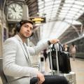 Kopfhörer an, Welt aus: Die neuen Sony Kopfhörer mit Noise Cancelling