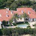 David Beckham verkauft seine Villa in Beverly Hills für 33 Millionen Dollar
