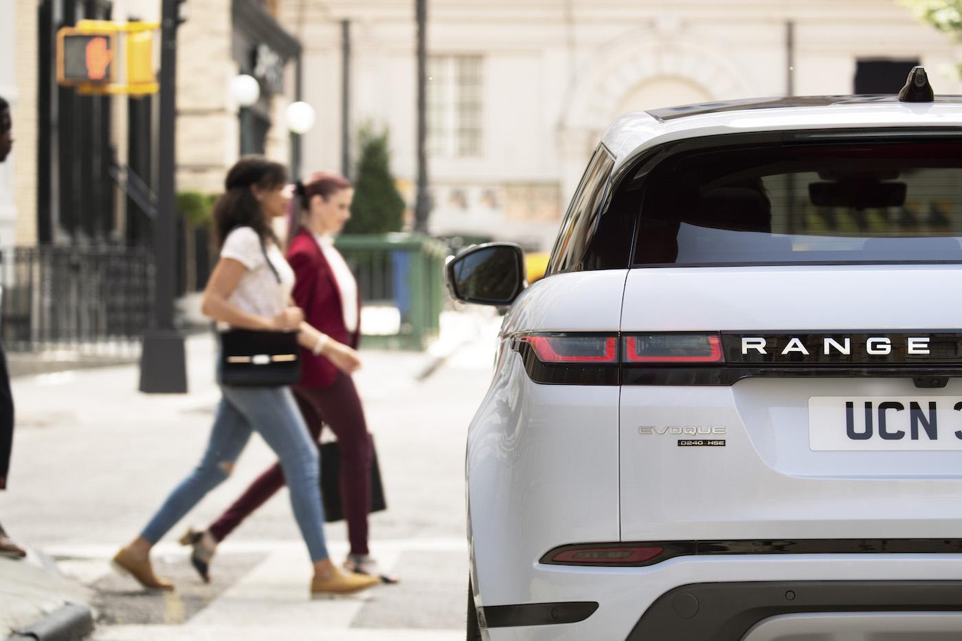 Der neue Evoque: Range Rover übertrifft sich selbst 3