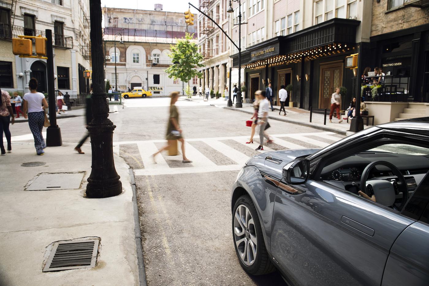 Der neue Evoque: Range Rover übertrifft sich selbst 7