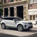 Der neue Evoque: Range Rover übertrifft sich selbst