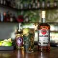 Bacardi Añejo Cuatro: Zwei Drinks zum nachmixen