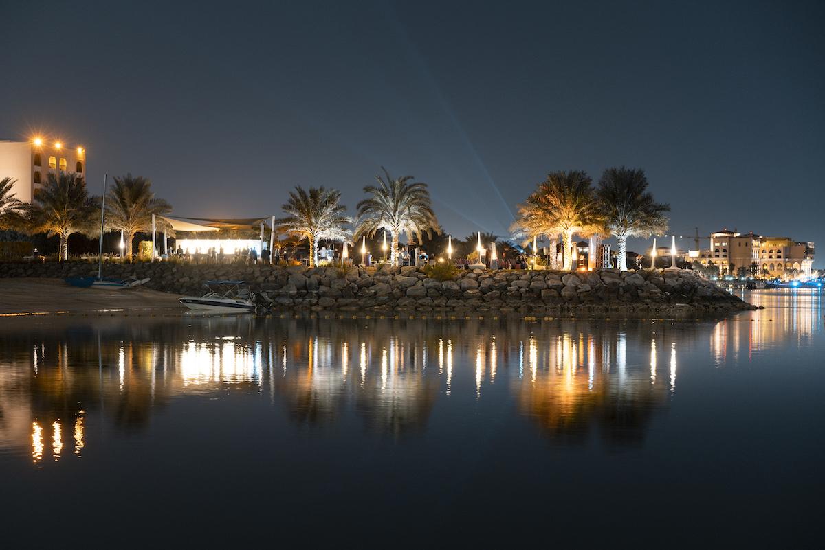 Falcon Lens Award: Das Finale des größten Video-Wettbewerbes der Welt in Abu Dhabi 32