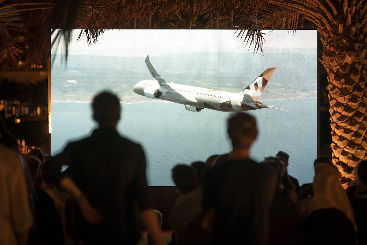 Falcon Lens Award: Das Finale des größten Video-Wettbewerbes der Welt in Abu Dhabi 31