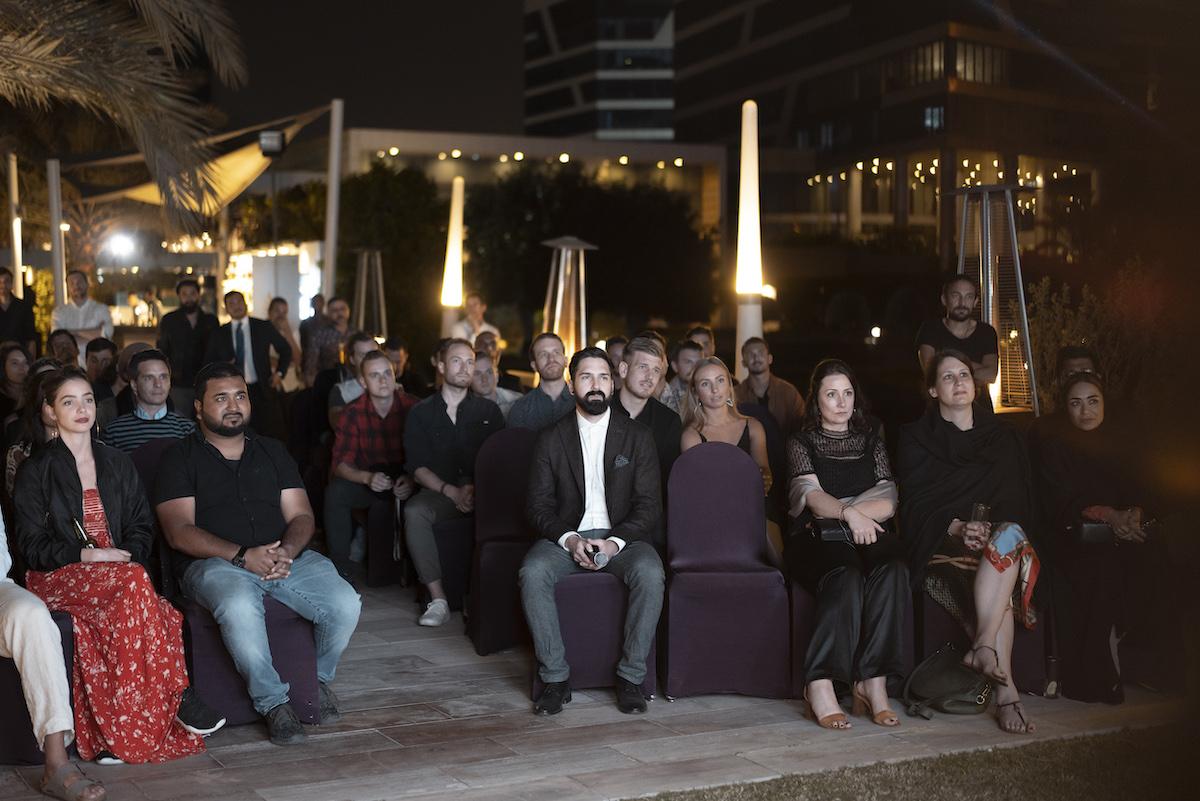Falcon Lens Award: Das Finale des größten Video-Wettbewerbes der Welt in Abu Dhabi 30