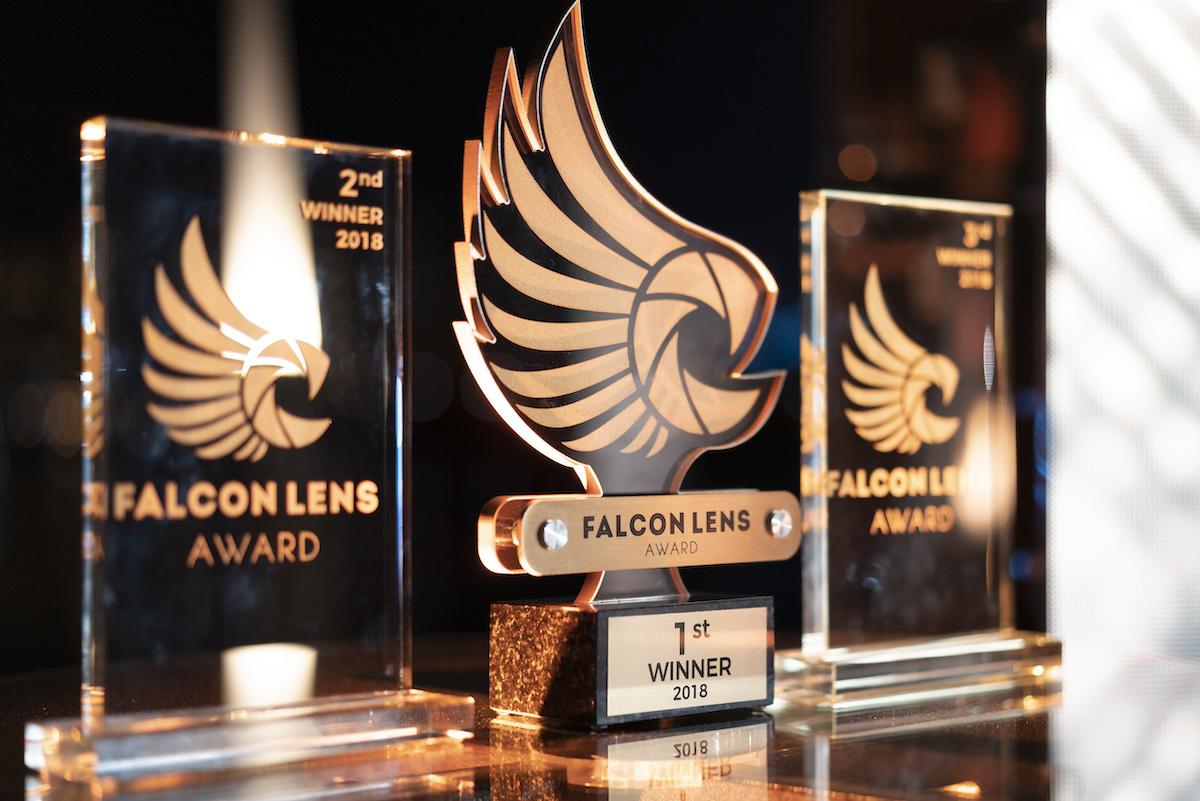 Falcon Lens Award: Das Finale des größten Video-Wettbewerbes der Welt in Abu Dhabi 29