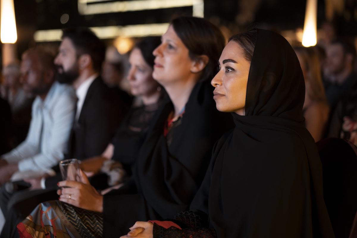 Falcon Lens Award: Das Finale des größten Video-Wettbewerbes der Welt in Abu Dhabi 28