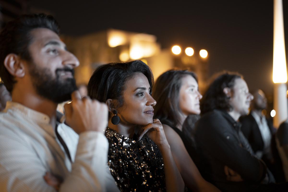 Falcon Lens Award: Das Finale des größten Video-Wettbewerbes der Welt in Abu Dhabi 27