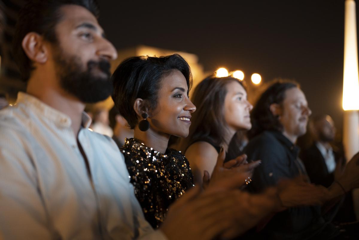Falcon Lens Award: Das Finale des größten Video-Wettbewerbes der Welt in Abu Dhabi 26