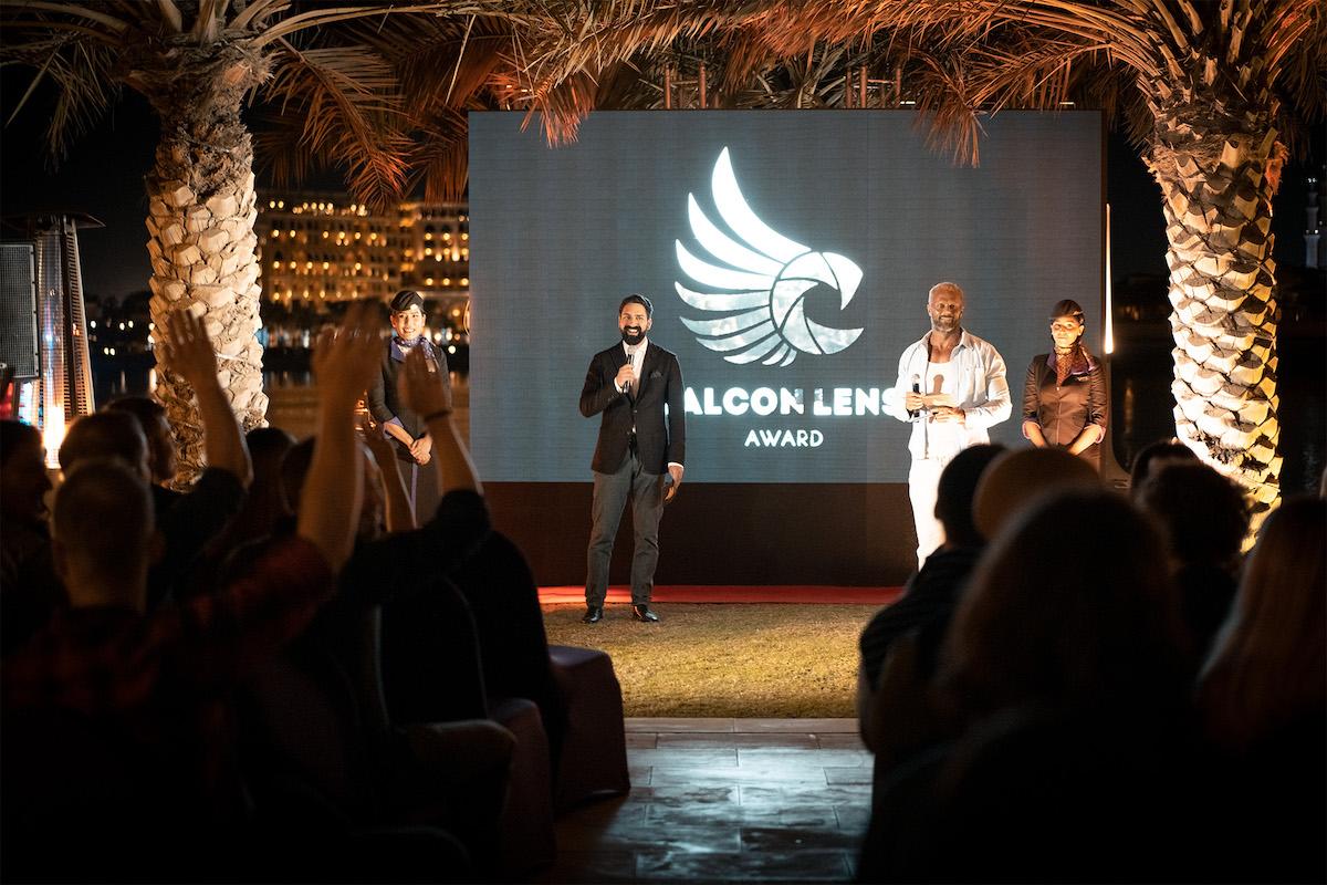 Falcon Lens Award: Das Finale des größten Video-Wettbewerbes der Welt in Abu Dhabi 5