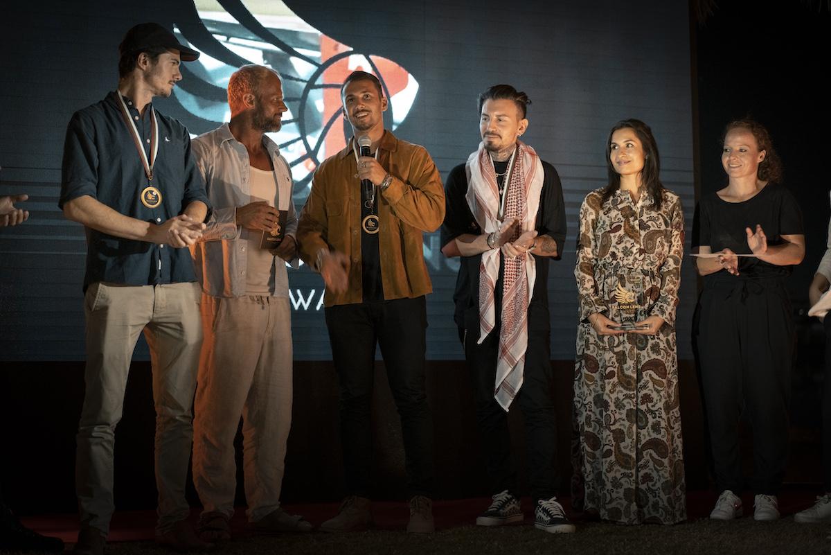Falcon Lens Award: Das Finale des größten Video-Wettbewerbes der Welt in Abu Dhabi 23