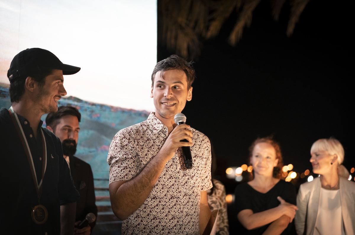 Falcon Lens Award: Das Finale des größten Video-Wettbewerbes der Welt in Abu Dhabi 20