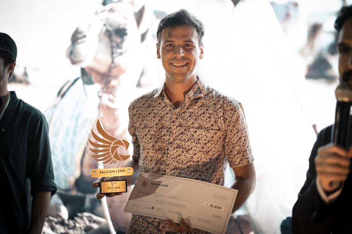 Falcon Lens Award: Das Finale des größten Video-Wettbewerbes der Welt in Abu Dhabi 19