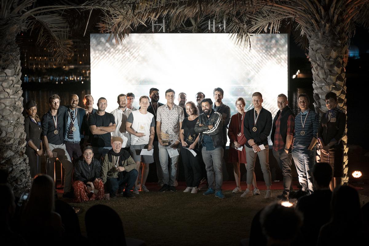 Falcon Lens Award: Das Finale des größten Video-Wettbewerbes der Welt in Abu Dhabi 18
