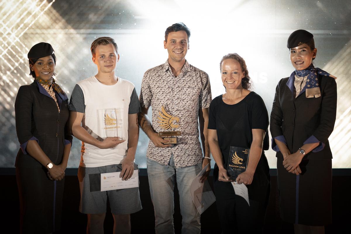 Falcon Lens Award: Das Finale des größten Video-Wettbewerbes der Welt in Abu Dhabi 17