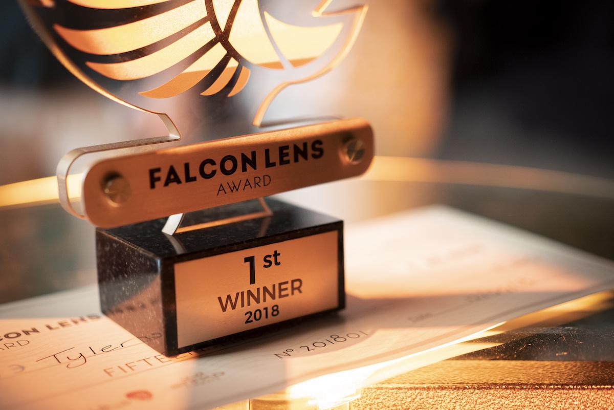 Falcon Lens Award: Das Finale des größten Video-Wettbewerbes der Welt in Abu Dhabi 16