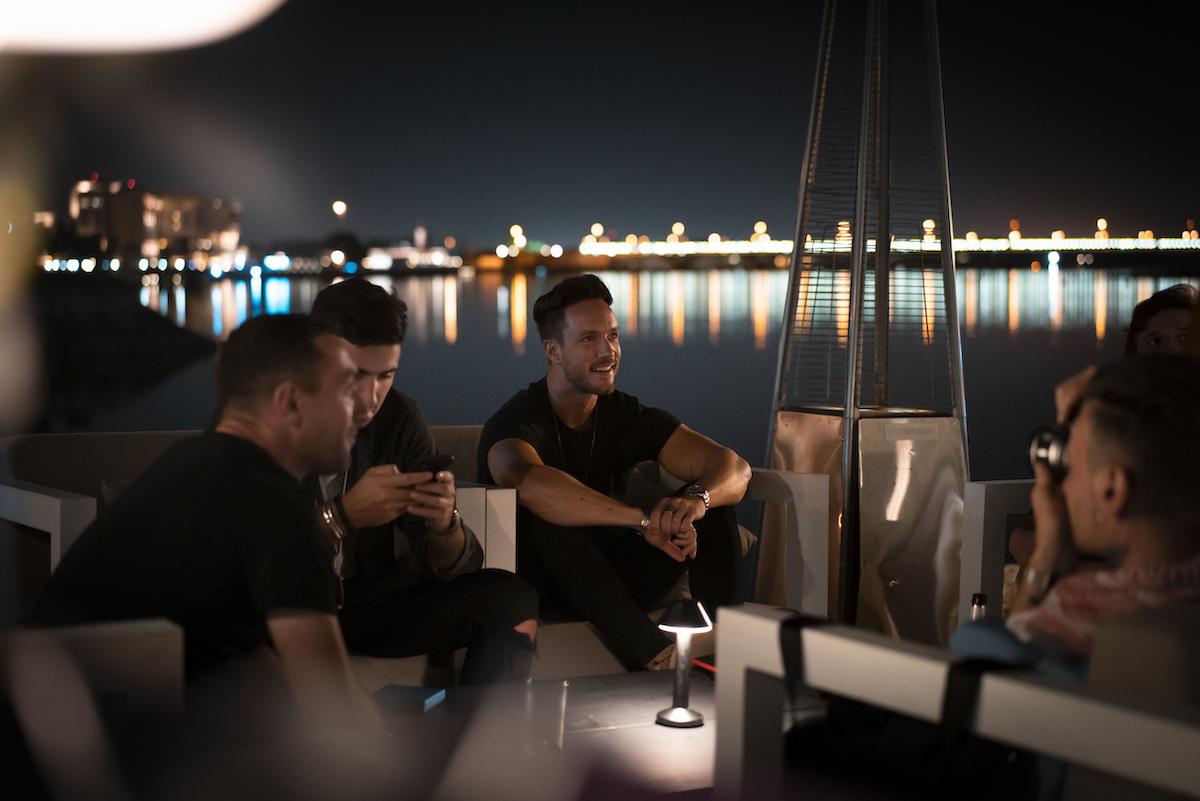 Falcon Lens Award: Das Finale des größten Video-Wettbewerbes der Welt in Abu Dhabi 15