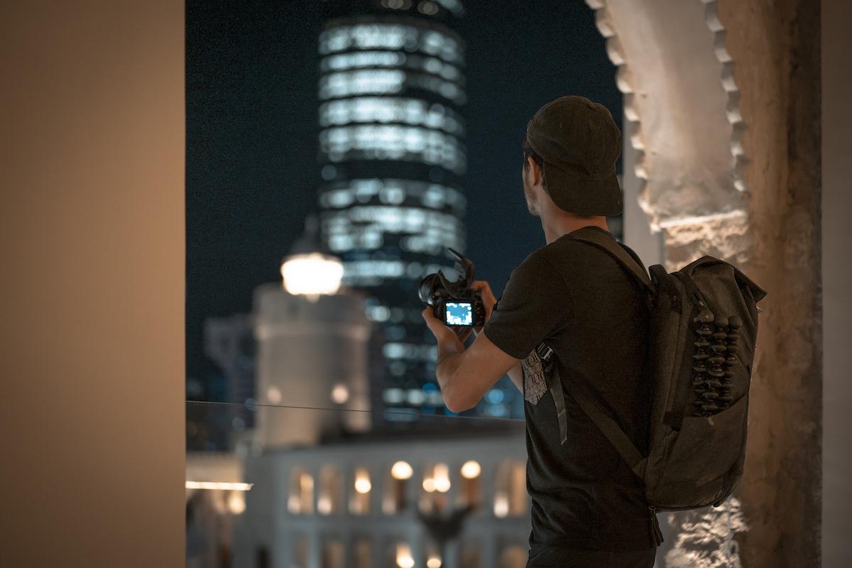 Falcon Lens Award: Das Finale des größten Video-Wettbewerbes der Welt in Abu Dhabi 7