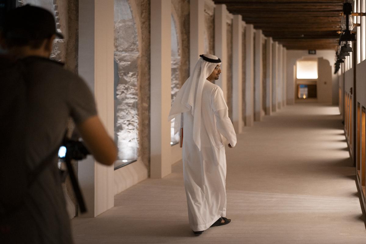 Falcon Lens Award: Das Finale des größten Video-Wettbewerbes der Welt in Abu Dhabi 4