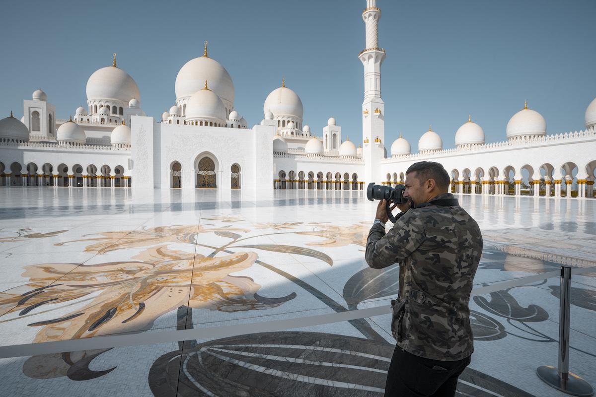 Falcon Lens Award: Das Finale des größten Video-Wettbewerbes der Welt in Abu Dhabi 1