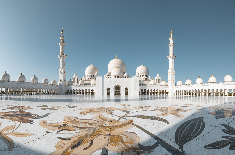 Falcon Lens Award: Das Finale des größten Video-Wettbewerbes der Welt in Abu Dhabi 6